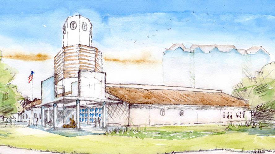 AMEDD Museum Conceptual Proposal